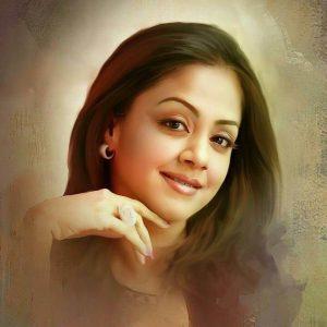 Jyothika Surya (jyothika Sadanah Saravanan) Age, Photos(images), Height, Husband, Family, Biography, Birthday, Daughter, Marriage, Real Name, Education, Net Worth, Instagram, Wiki, Facebook, Twitte ( (46)