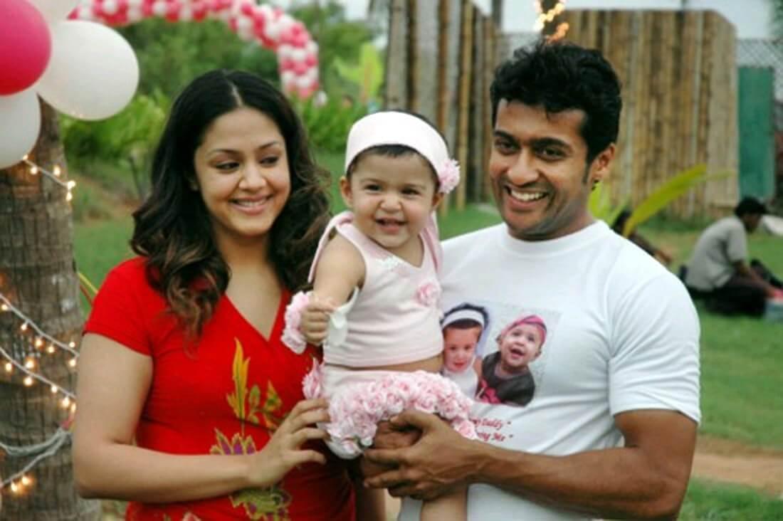 Jyothika Surya Age, Photos(images), Height, Husband ...