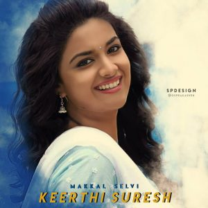 Keerthy Suresh Photos(images), Age, Family, Birthday, Biography, Height, Mother, Father, Details, Husband, Net Worth, Education, Wiki, Twitter, Facebook, Website, Imdb, Instagram (13)