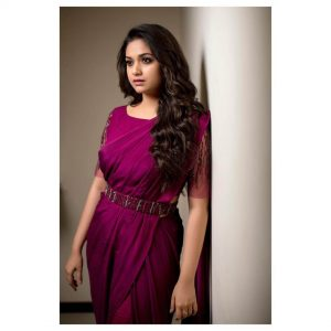 Keerthy Suresh Photos(images), Age, Family, Birthday, Biography, Height, Mother, Father, Details, Husband, Net Worth, Education, Wiki, Twitter, Facebook, Website, Imdb, Instagram (20)