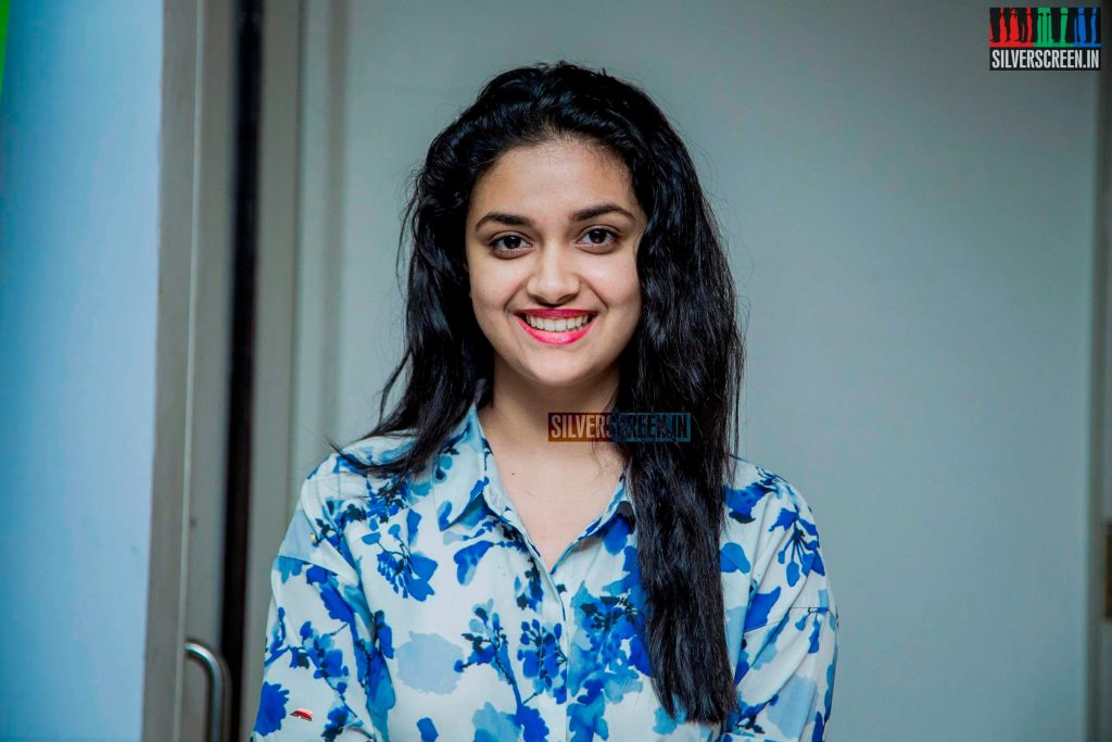 Keerthy Suresh Photos(images), Age, Family, Birthday, Biography, Height, Mother, Father, Details, Husband, Net Worth, Education, Wiki, Twitter, Facebook, Website, Imdb, Instagram (55)