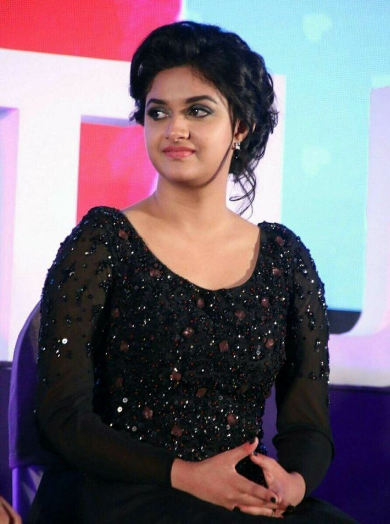 Keerthy Suresh Photos(images), Age, Family, Birthday, Biography, Height, Mother, Father, Details, Husband, Net Worth, Education, Wiki, Twitter, Facebook, Website, Imdb, Instagram (63)