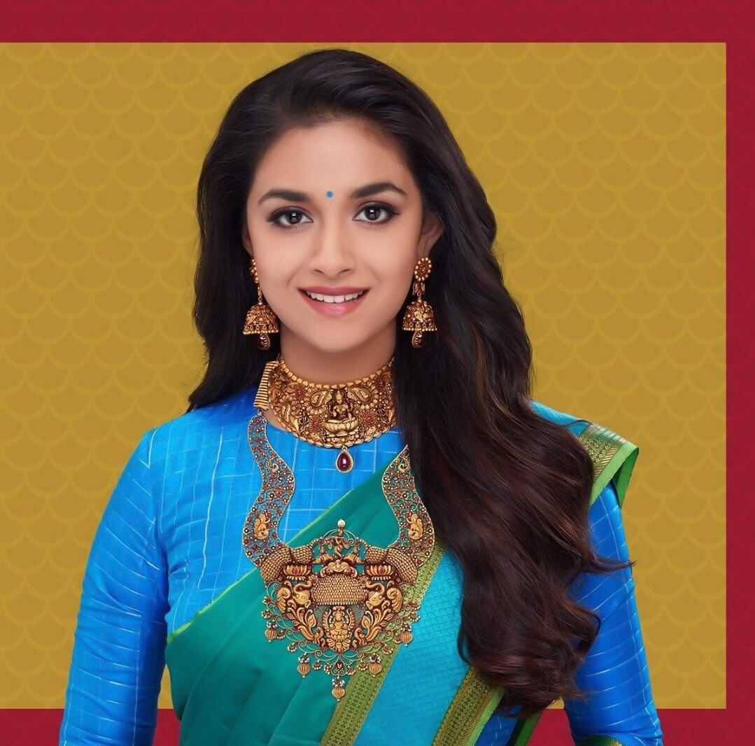 Keerthy Suresh Photos(images), Age, Family, Birthday, Biography, Height, Mother, Father, Details, Husband, Net Worth, Education, Wiki, Twitter, Facebook, Website, Imdb, Instagram (67)