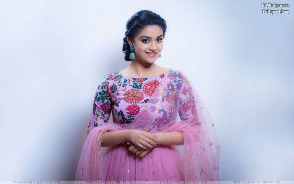 Keerthy Suresh photos(images), age, family, birthday, biography, height, mother, father, details, husband, net worth, education, wiki, twitter, facebook, website, imdb, instagram