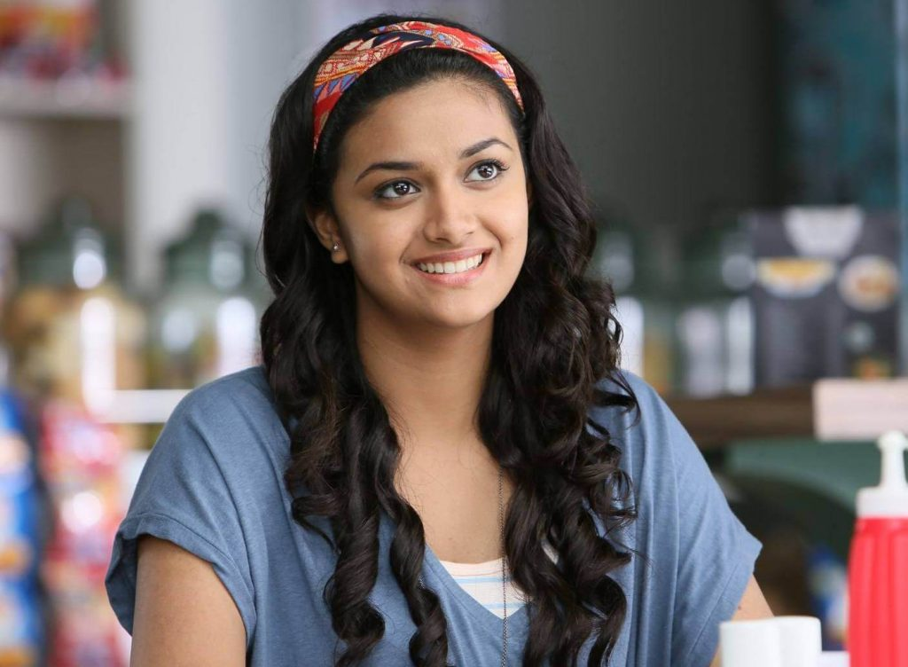 Keerthy Suresh Photos(images), Age, Family, Birthday, Biography, Height, Mother, Father, Details, Husband, Net Worth, Education, Wiki, Twitter, Facebook, Website, Imdb, Instagram (8)