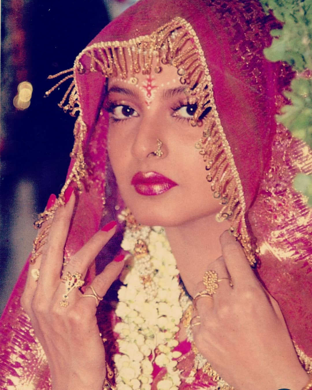 Rekha Age, Husband, Photos(images), Biography, Date Of Birth, Family, Height, Net Worth, Children, Wiki, Instagram, Facebook, Twitter, Education, Youtube, Residence, Awards, Imdb (18)