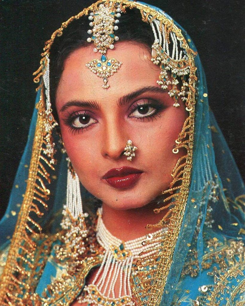 Rekha Age, Husband, Photos(images), Biography, Date Of Birth, Family, Height, Net Worth, Children, Wiki, Instagram, Facebook, Twitter, Education, Youtube, Residence, Awards, Imdb (2)