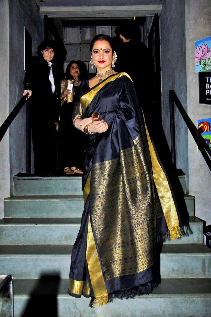 Rekha Age, Husband, Photos(images), Biography, Date Of Birth, Family, Height, Net Worth, Children, Wiki, Instagram, Facebook, Twitter, Education, Youtube, Residence, Awards, Imdb (24)