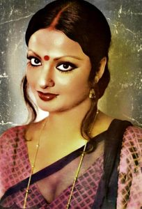 Rekha Age, Husband, Photos(images), Biography, Date Of Birth, Family, Height, Net Worth, Children, Wiki, Instagram, Facebook, Twitter, Education, Youtube, Residence, Awards, Imdb (26)