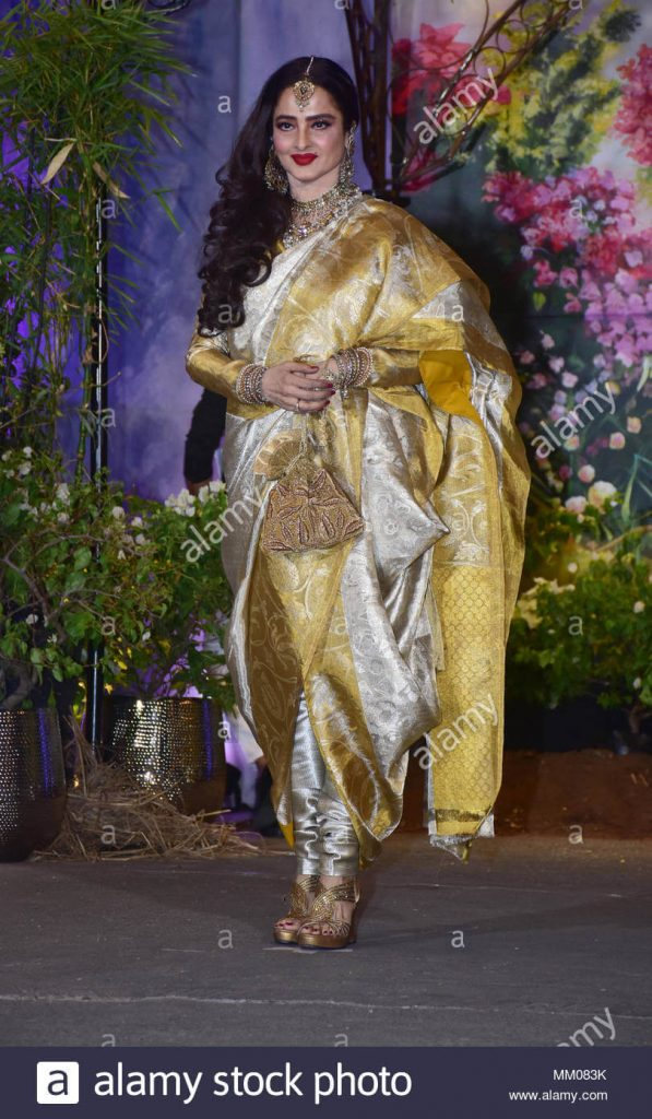Rekha Age, Husband, Photos(images), Biography, Date Of Birth, Family, Height, Net Worth, Children, Wiki, Instagram, Facebook, Twitter, Education, Youtube, Residence, Awards, Imdb (3)