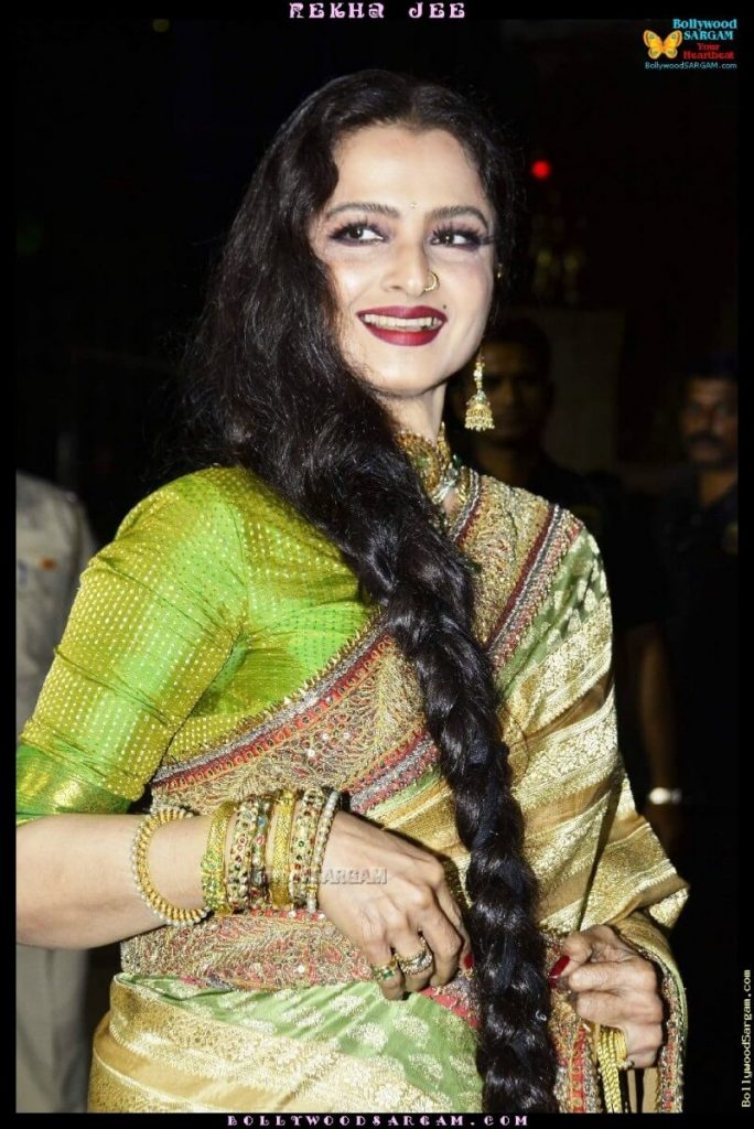 Rekha Age, Husband, Photos(images), Biography, Date Of Birth, Family, Height, Net Worth, Children, Wiki, Instagram, Facebook, Twitter, Education, Youtube, Residence, Awards, Imdb (5)