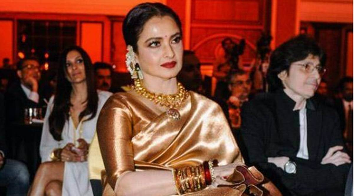 Rekha Age, Husband, Photos(images), Biography, Date Of Birth, Family, Height, Net Worth, Children, Wiki, Instagram, Facebook, Twitter, Education, Youtube, Residence, Awards, Imdb (52)