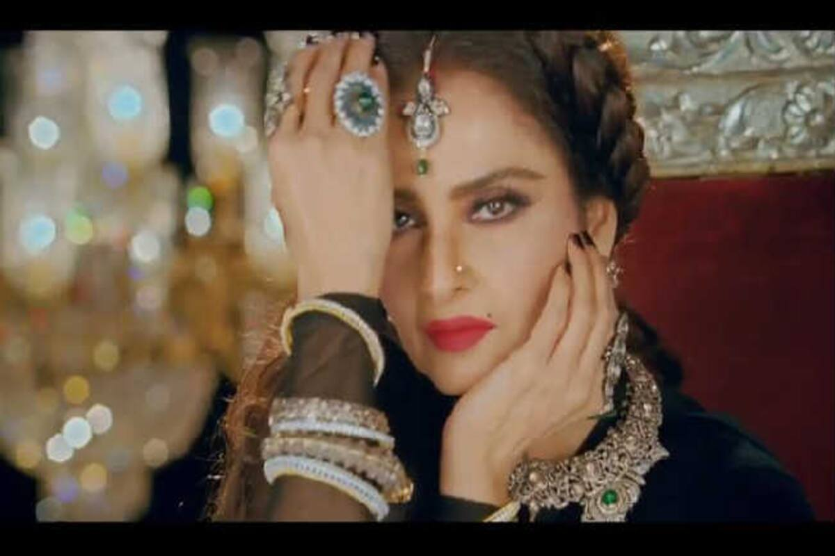 Rekha Age, Husband, Photos(images), Biography, Date Of Birth, Family, Height, Net Worth, Children, Wiki, Instagram, Facebook, Twitter, Education, Youtube, Residence, Awards, Imdb (62)