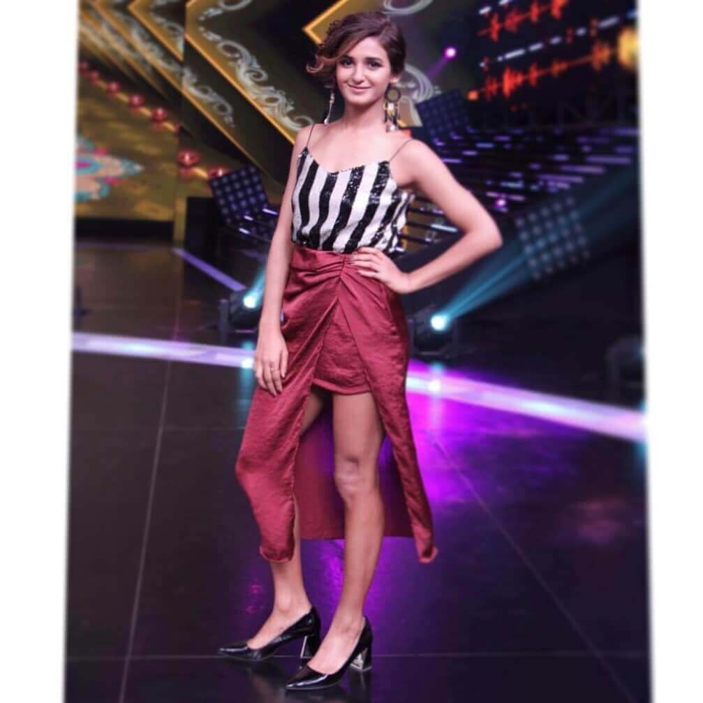 Shakti Mohan Age, Sisters, Husband, Dancer, Biography, Family, Height, Image(photos), Date Of Birth, Net Worth, Twitter, Facebook, Wiki, Haircut, Instagram, Imdb, Youtube (64)