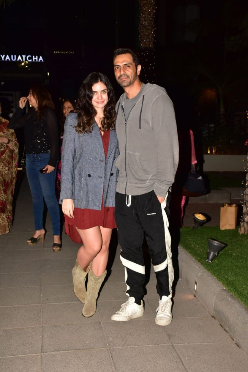Arjun Rampal Wife, Girlfriend, Age, Daughters, Net Worth, Height, Biography, Family, Image(photo), Mother, Child, Date Of Birth, Hairstyle, Wiki, Facebook, Twitter, Instagram, Imdb (5)
