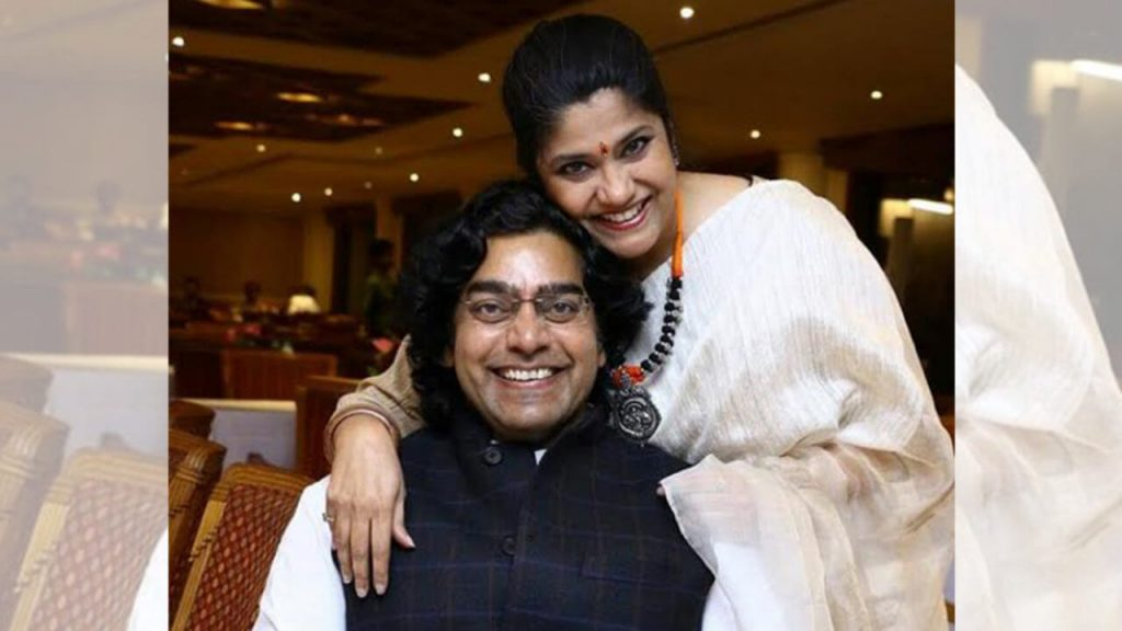 Ashutosh Rana Wife, Age, Biography, Family, Net Worth, Height, Image(photo), Son, Birthday, Awards, Child, Education, Wiki, Instagram, Twitter, Imdb, Facebook (30)