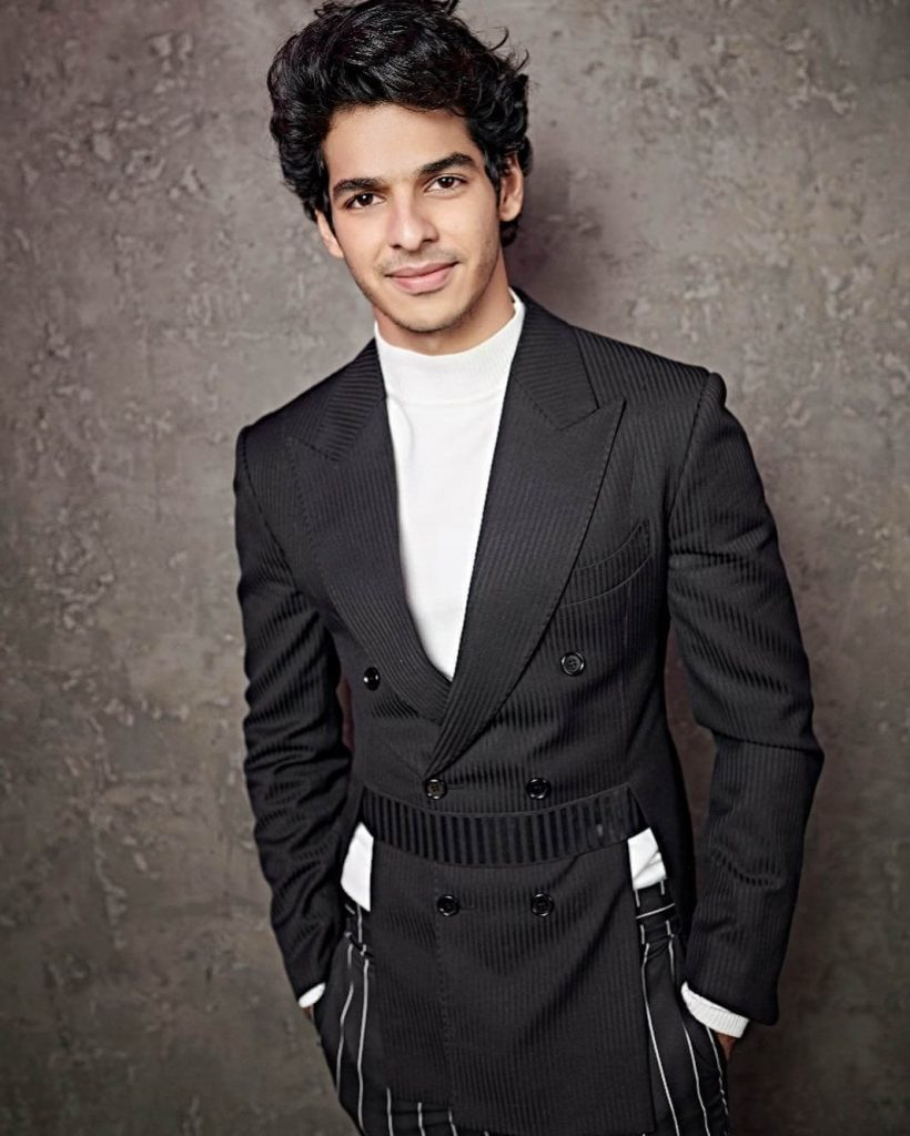 Ishaan Khattar Mother, Family, Height, Age, Father, Biography, Brother, Photos(images), Birthday, Girlfriend, Net Worth, Instagram, Twitter, Facebook, Imdb, Wiki, History (16)