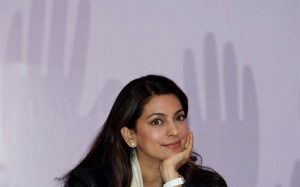 Juhi Chawla Photos, Daughter, Husband, Age, Family, Kids, Date Of Birth, Biography, Height, Miss India, Marriage, Son, Awards, Education, Net Worth, Details, Instagram, Wiki, Facebook, Twitter, ( (5)