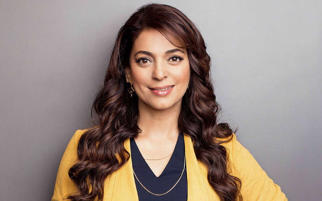 Juhi Chawla photos, daughter, husband, age, family, kids, date of birth, biography, height, miss India, marriage, son, awards, education, net worth, details, instagram, wiki, facebook, twitter, imdb