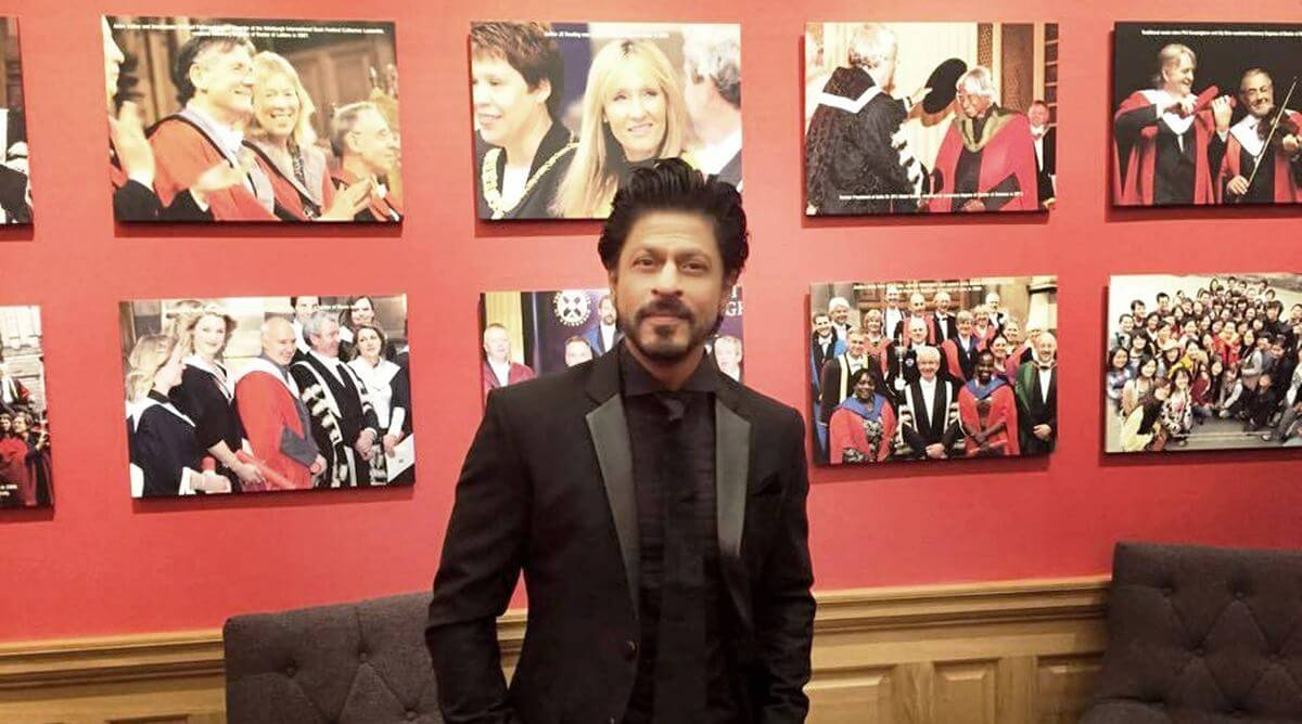 Shahrukh Khan Photo(images), Wife, Age, Son, Net Worth, Height, Daughter, Birth Date, Family, Biography, Children, Hairstyle, Education, Awards, Details, Instagram, Wiki. Twitter, Facebook, Im ( (19)