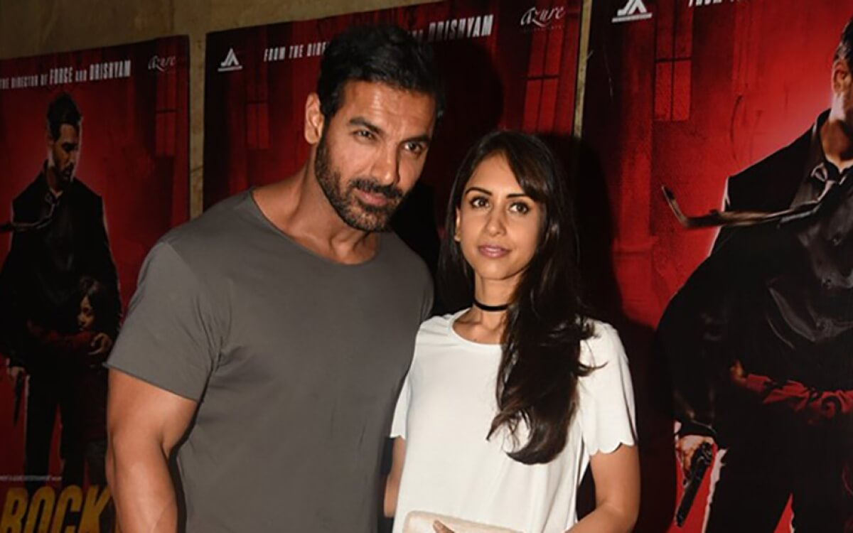 John Abraham Wife, Height, Net Worth, Age, Images(pic), Religion, Biography, Movie, Date Of Birth, Family, Father, Son, Education, Awards, Wiki, Twitter, Facebook, Instagram, Imdb, Website, You ( (53)