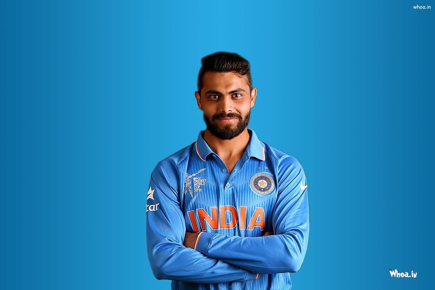 Ravindra Jadeja wife, age, height, biography, date of birth, father, photo(image), daughter, beard, marriage, net worth, information, house, wiki,  instagram, twitter, facebook, imdb, awards