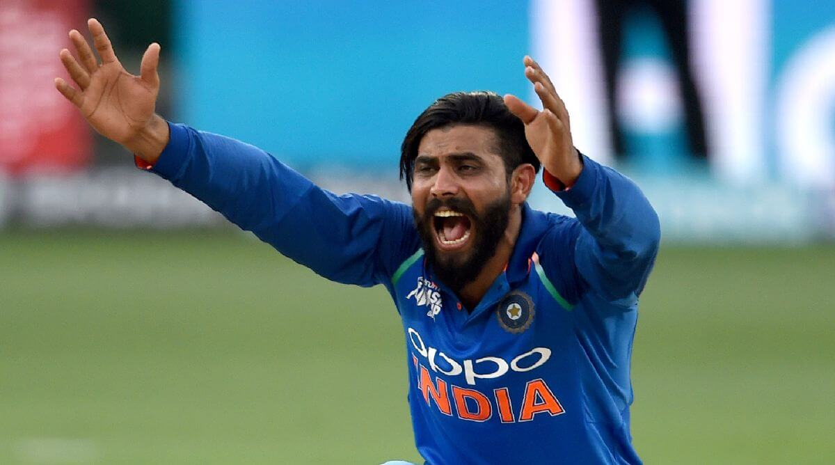 Ravindra Jadeja Wife, Age, Height, Biography, Date Of Birth, Father, Photo(image), Daughter, Beard, Marriage, Net Worth, Information, House, Wiki, Instagram, Twitter, Facebook, Imdb, Award (1 (4)