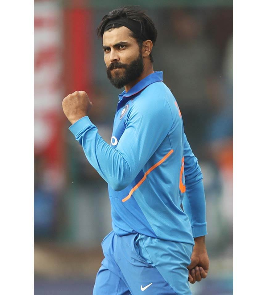 Ravindra Jadeja Wife, Age, Height, Biography, Date Of Birth, Father, Photo(image), Daughter, Beard, Marriage, Net Worth, Information, House, Wiki, Instagram, Twitter, Facebook, Imdb, Award (1 (42)