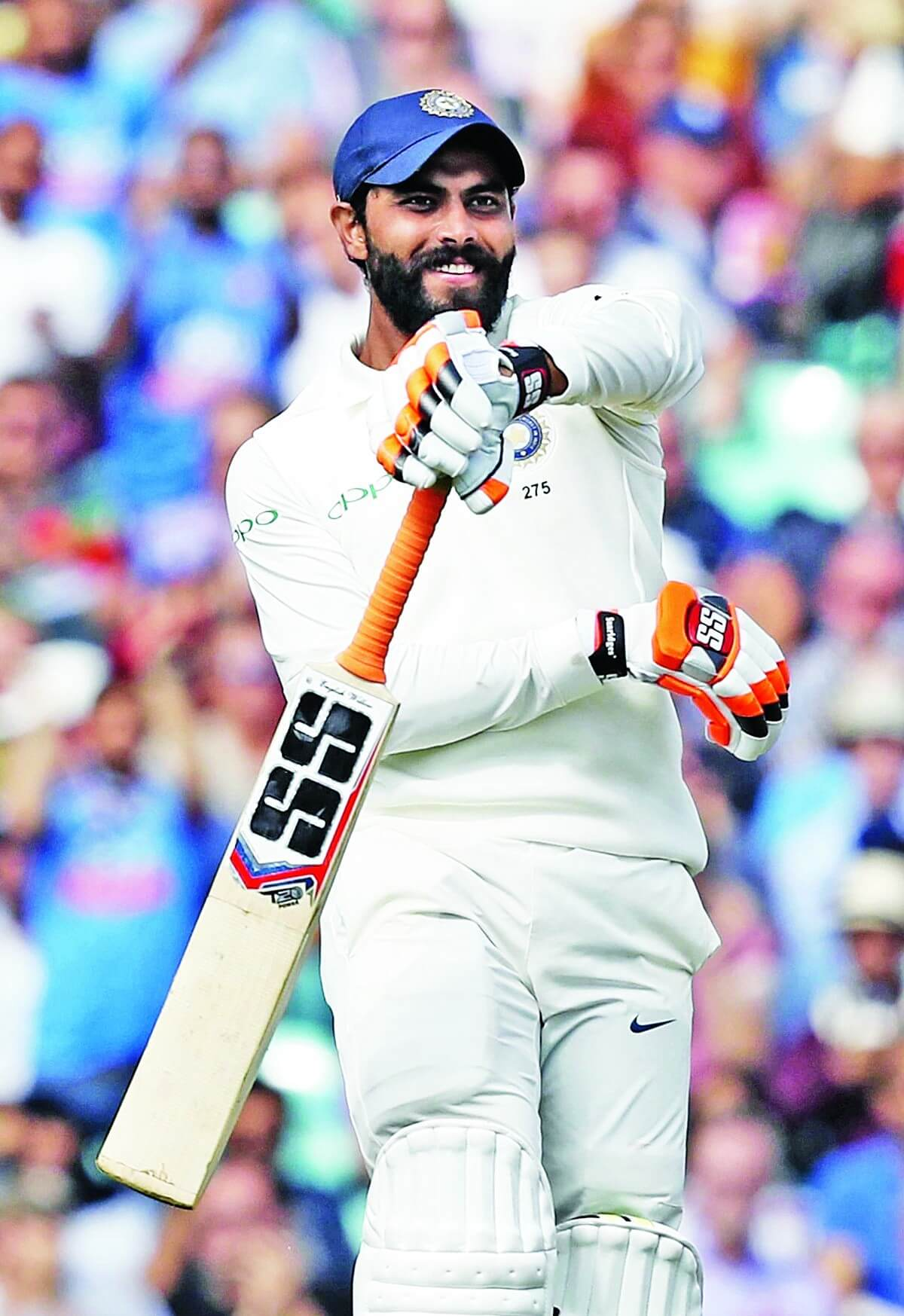 Ravindra Jadeja Wife, Age, Height, Biography, Date Of Birth, Father, Photo(image), Daughter, Beard, Marriage, Net Worth, Information, House, Wiki, Instagram, Twitter, Facebook, Imdb, Award (1)