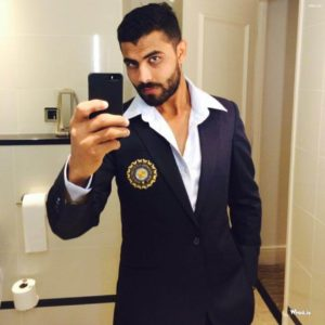Ravindra Jadeja Wife, Age, Height, Biography, Date Of Birth, Father, Photo(image), Daughter, Beard, Marriage, Net Worth, Information, House, Wiki, Instagram, Twitter, Facebook, Imdb, Award ( (2)