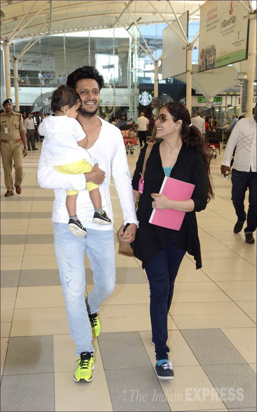 Riteish Deshmukh Wife, Age, Father, Son, Net Worth, Family, Height, Movie, Biography, Brother, House, Images(photos), Marriage, Awards, Education, Instagram, Wiki, Facebook, Twitte, Imdb (2)