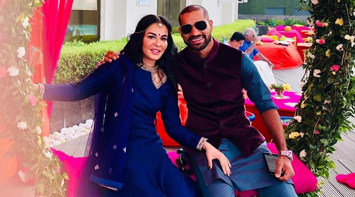 Shikhar Dhawan Wife, Injury, Photo(images), Family, Height, Biography, Date Of Birth, Children, Marriage, Information, Biodata, Details, Awards, Net Worth, Instagram, Wiki, Facebook, Twitter, ( (41)