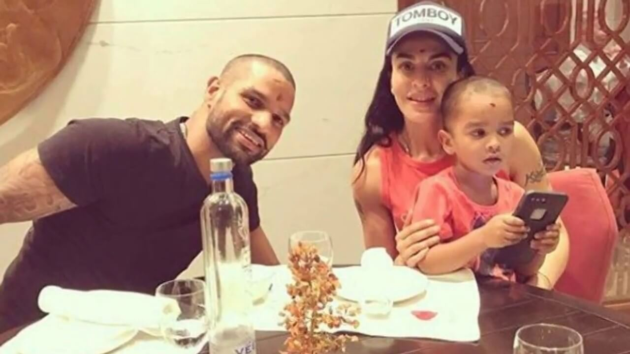 Shikhar Dhawan Wife, Injury, Photo(images), Family, Height, Biography, Date Of Birth, Children, Marriage, Information, Biodata, Details, Awards, Net Worth, Instagram, Wiki, Facebook, Twitter, ( (63)