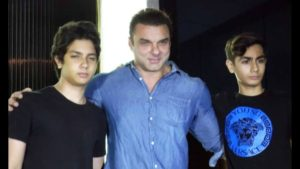 Sohail Khan Wife, Age, Son, Movie, Date Of Birth, Height, Biography, Family, Net Worth, Photos(image), Daughter, Brother, Marriage, Education, Twitter, Instagram, Wiki, Imdb, Facebook (17)