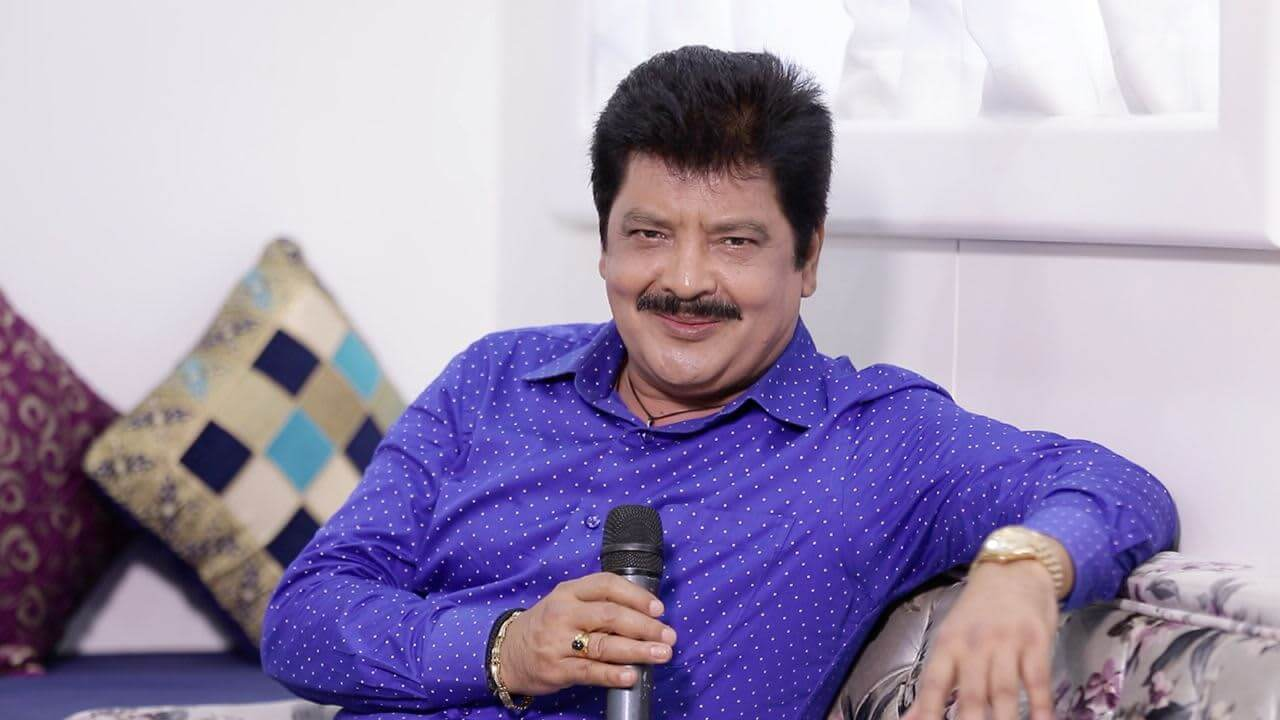 Udit Narayan Song, Son, Age, Wife, Singer, Image(photos), Biography, Family, Net Worth, Date Of Birth, Birthplace, Height, Daughter, History, Awards, Youtube, Wiki, Twitter, Facebook, Instagram ( (35)