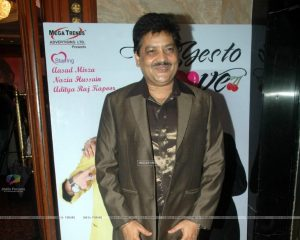 Udit Narayan Song, Son, Age, Wife, Singer, Image(photos), Biography, Family, Net Worth, Date Of Birth, Birthplace, Height, Daughter, History, Awards, Youtube, Wiki, Twitter, Facebook, Instagram ( (38)