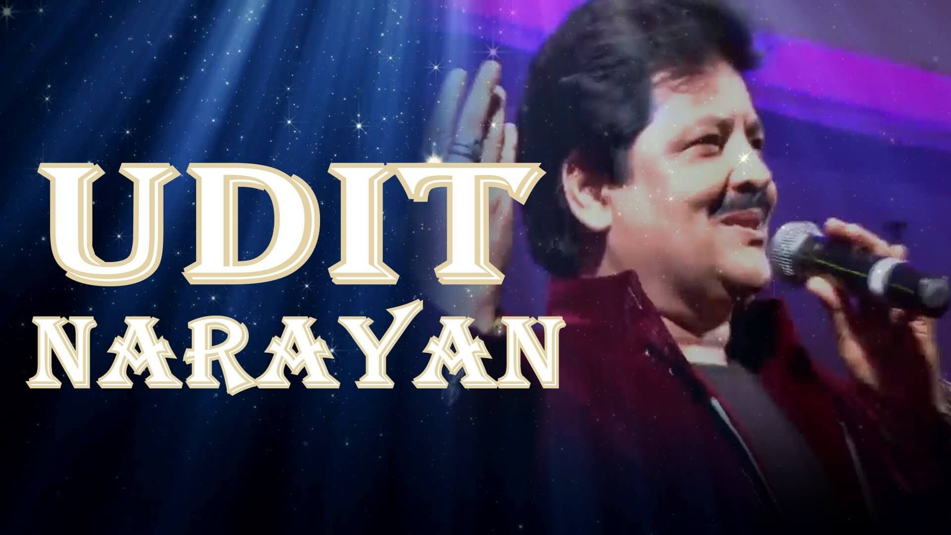 Udit Narayan Song, Son, Age, Wife, Singer, Image(photos), Biography, Family, Net Worth, Date Of Birth, Birthplace, Height, Daughter, History, Awards, Youtube, Wiki, Twitter, Facebook, Instagram ( (51)