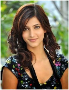Shruti Haasan Age, Image(photos), Date Of Birth, Height, Boyfriend, Sister, Mother, Religion, Biography, Marriage, Family, Net Worth, Education, Awards, Instagram, Twitter, Wiki, Facebook, Imd ( (245)