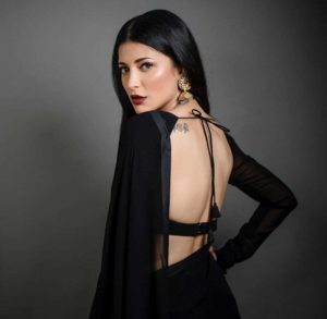 Shruti Haasan Age, Image(photos), Date Of Birth, Height, Boyfriend, Sister, Mother, Religion, Biography, Marriage, Family, Net Worth, Education, Awards, Instagram, Twitter, Wiki, Facebook, Imd ( (263)