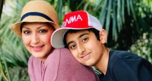Sonali Bendre Cancer, Death, Photos(image), Family, Husband, Biography, Date Of Birth, Movies, Latest News, Haircut, Net Worth, Married, Education, Son, Awards, Instagram, Wiki, Twitter, Faceb ( (42)