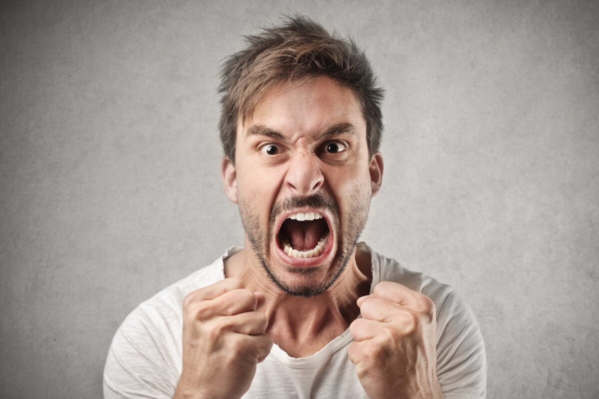 Tips On How To Control Angerness Or Your Anger In A Relationship What Is Anger
