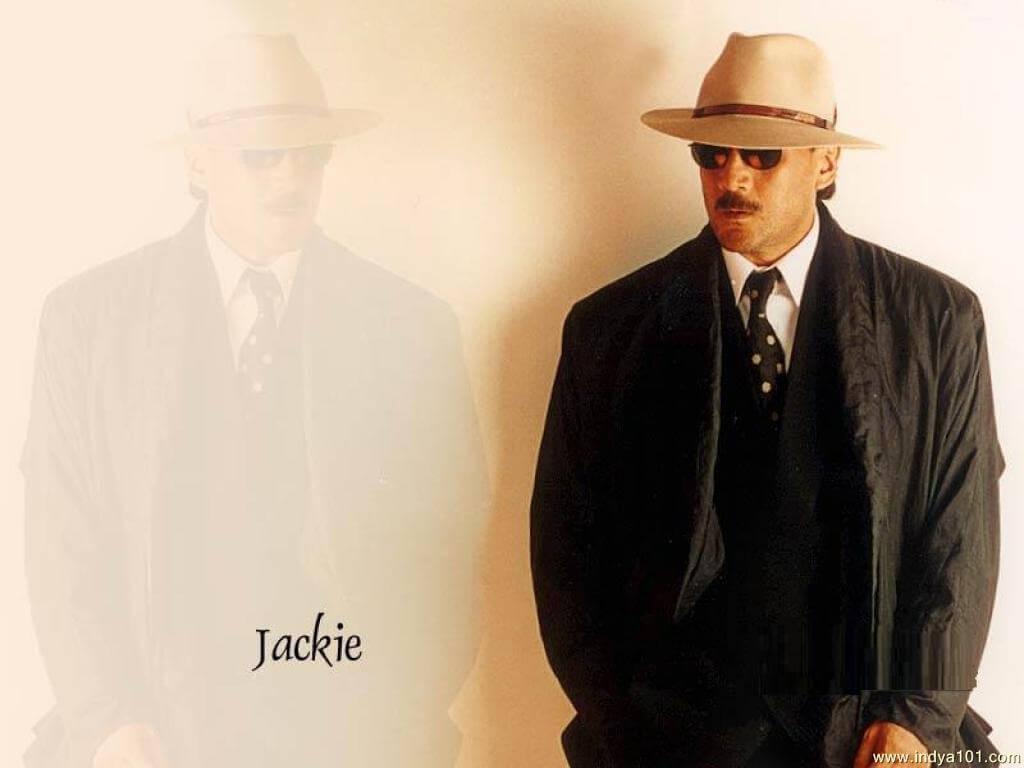 """""""Jackie"""