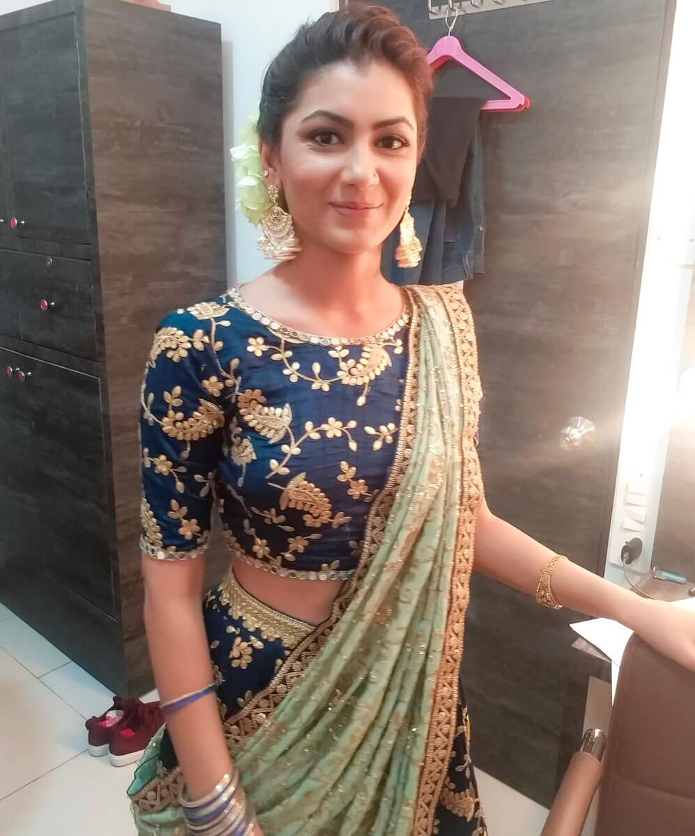 Sriti Jha Age, Photos(images), Biography, Family, Date Of Birth, Husband, Height, Marriage, Net Worth, Education, Awards, Instagram, Facebook, Twitter, Wiki, Imdb (22)