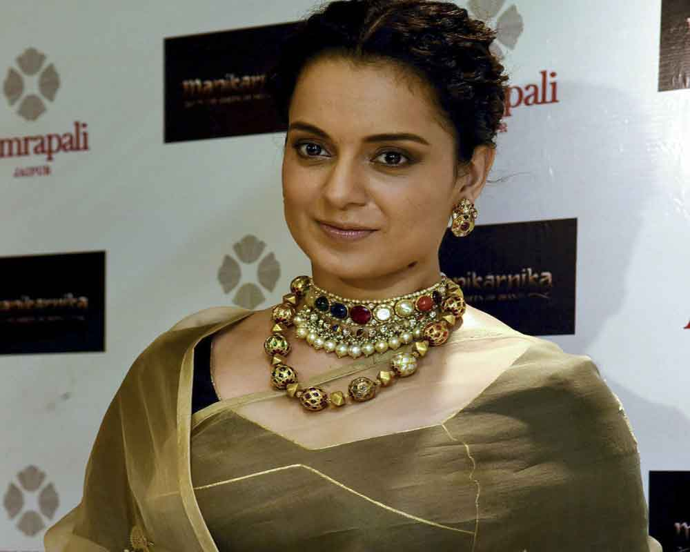 Kangana Ranaut Age, Sister, Image, Latest News, Net Worth, Biography, Husband, Height, Awards, Photos, Date Of Birth, Twitter, Instagram, Wiki (38)