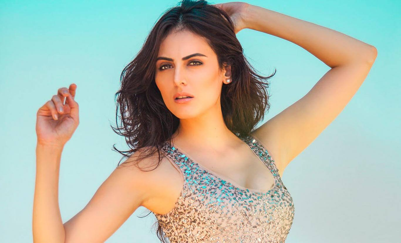 Mandana Karimi Age, Husband, Height, Marriage, Biography, Wedding, Bigg Boss, Wallpaper, Pics, Instagram, Facebook, Twitter (11)