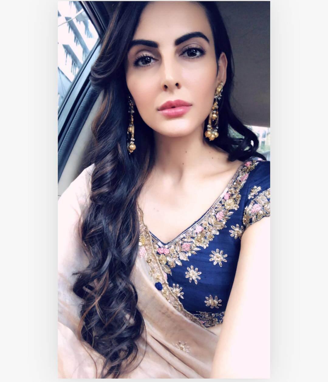 Mandana Karimi Age, Husband, Height, Marriage, Biography, Wedding, Bigg Boss, Wallpaper, Pics, Instagram, Facebook, Twitter (14)