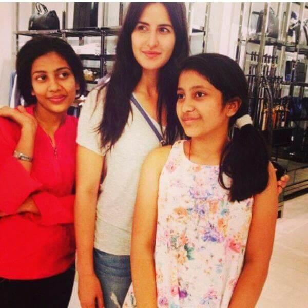 Top 10 Bollywood Actress Without Makeup Katrina Kaif At Gym