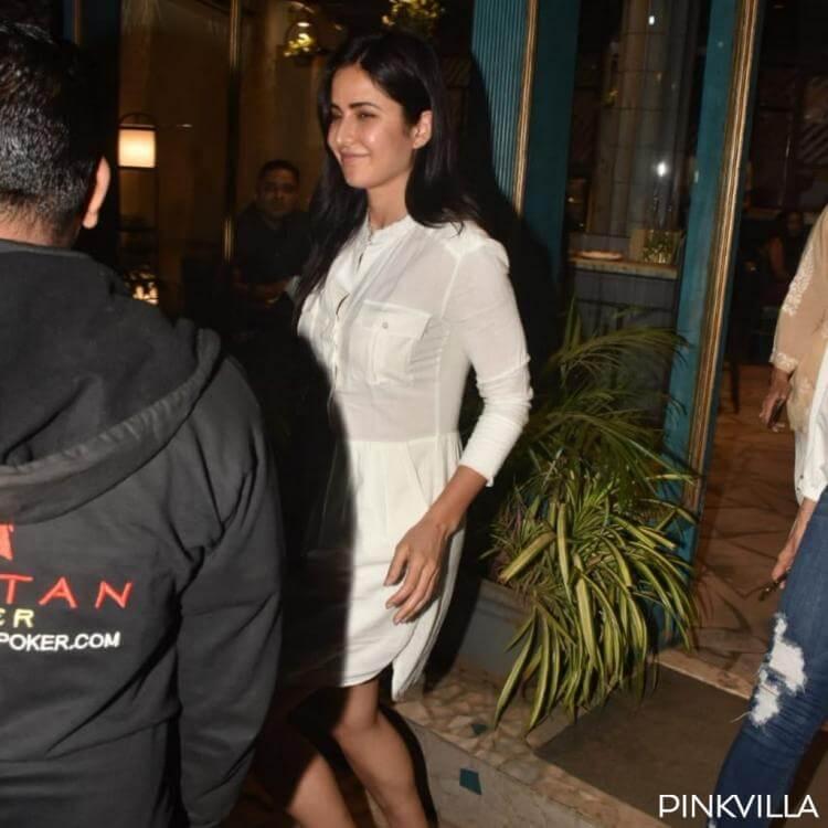 Top 10 Bollywood Actress Without Makeup Katrina Kaif Outside