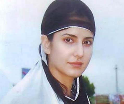 Top 10 Bollywood Actress Without Makeup Katrina Kaif Religion