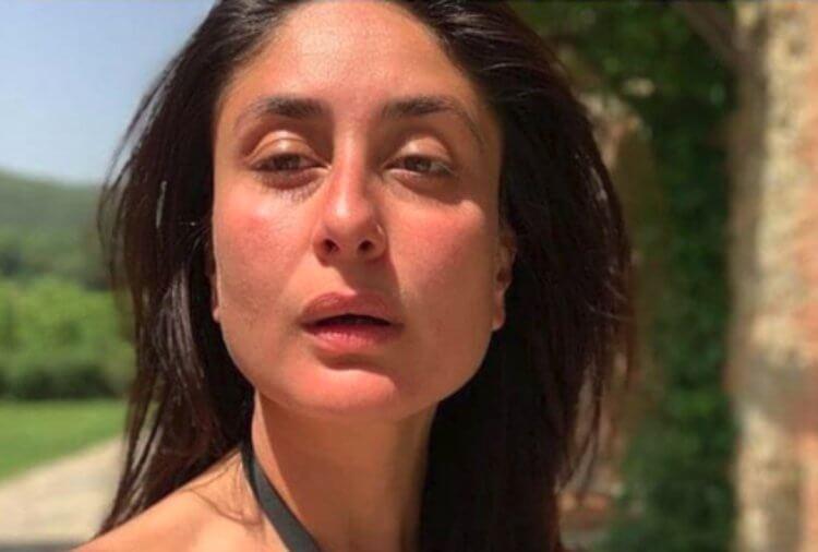 Top 10 Bollywood Actress Without Makeup Kareena Kapoor Outside